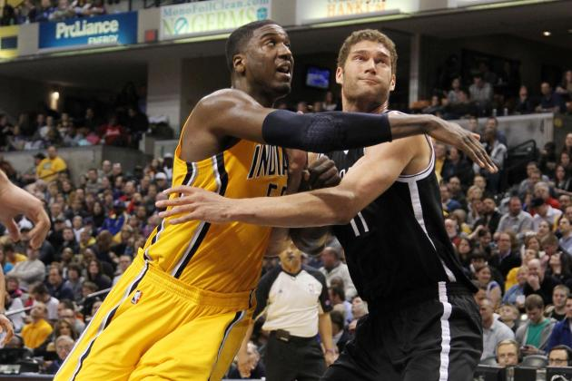 Pacers Suffer Costly Loss to Brooklyn