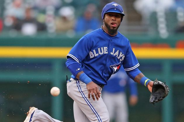 Can Toronto Blue Jays Overcome Jose Reyes Injury After an Already Slow Start?