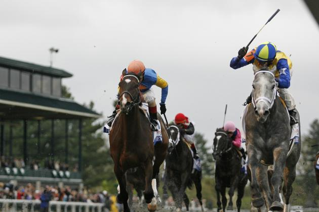 Blue Grass Stakes 2013: Breaking Down Favorites to Win on Saturday