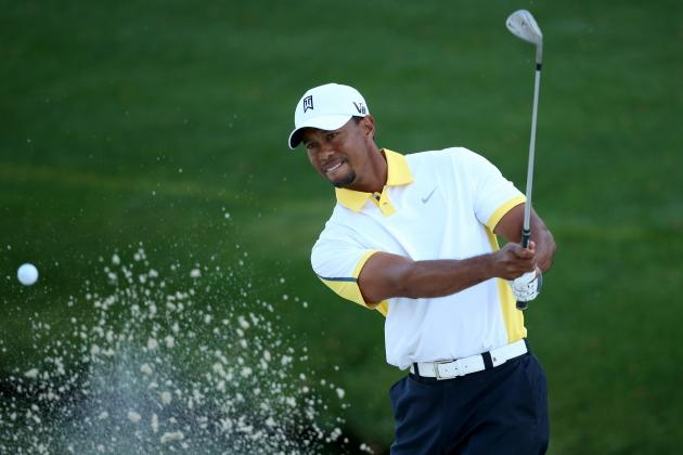 Masters 2013 Tee Times: Pairings and Predictions for Saturday