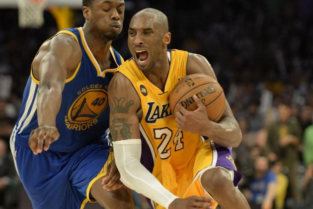 Can LA Lakers Survive Without Kobe Bryant?