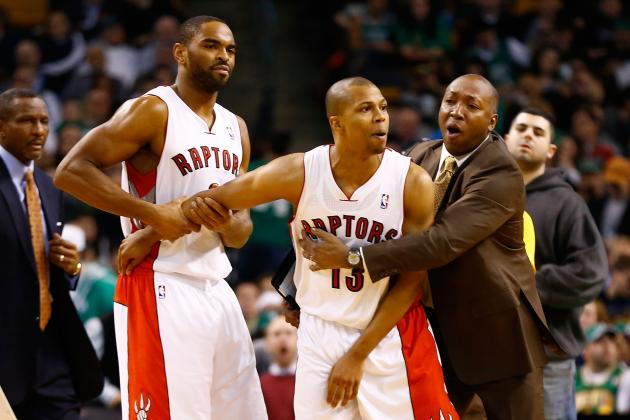 Revisiting Preseason Predictions for the Toronto Raptors
