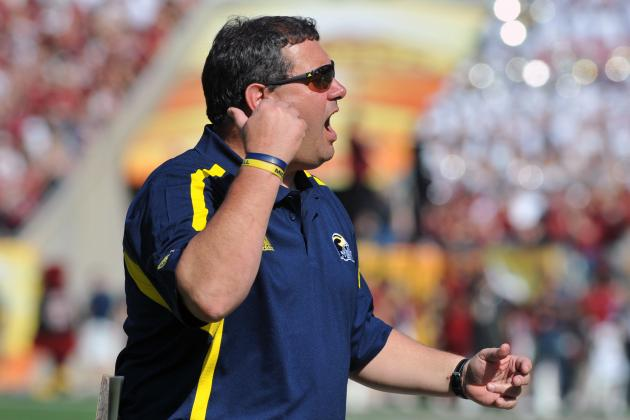 Michigan Spring Game: Position Battles to Keep an Eye On