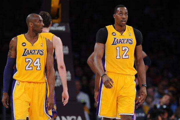 LA Lakers' Turbulent Season Is Critical to Dwight Howard Reaching Full Potential