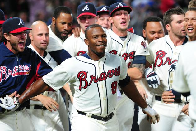 Atlanta Braves: The Hottest Team in All of Major League Baseball