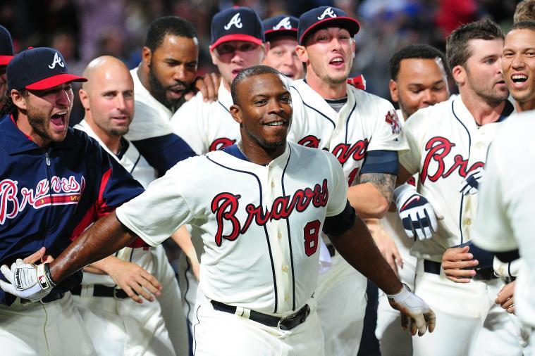 Atlanta Braves: The Hottest Team in All of Major League Baseball