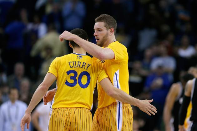 Can Golden State Warriors Win a Title with Their Current Core?