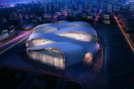 Minnesota Vikings Stadium Design Is Taking Shape