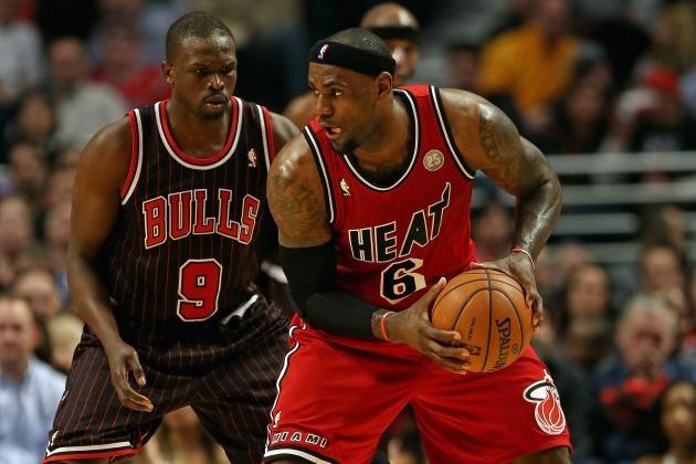 Chicago Bulls vs. Miami Heat: Preview, Analysis and Predictions