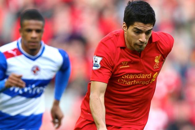 Reading vs. Liverpool: Another 0-0 Draw for Reds