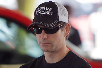 Jeff Gordon: I Want to Be X-Treme Star Shaun White
