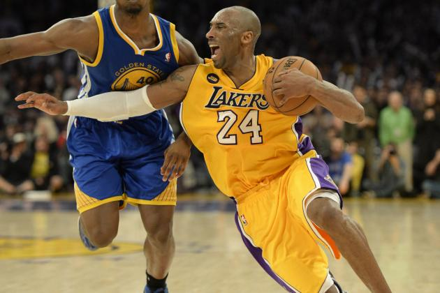 Kobe Bryant Injury: How Torn Achilles Shakes Up LA Lakers Future