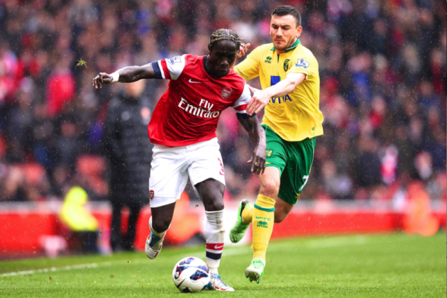 Arsenal vs. Norwich: Score, Grades and Post-Match Reaction