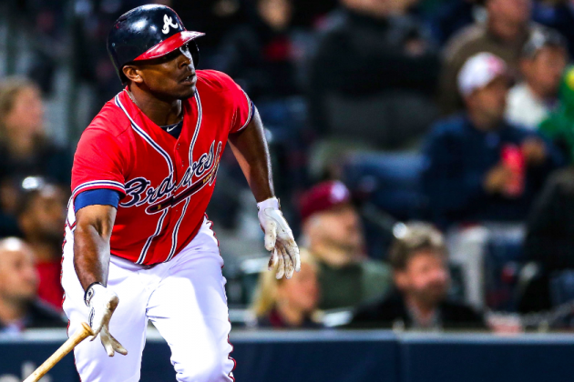 Atlanta Braves vs. Washington Nationals: Live Score, Analysis of NL East Battle