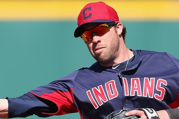 Jason Kipnis Scratched from Lineup Today with Elbow Soreness