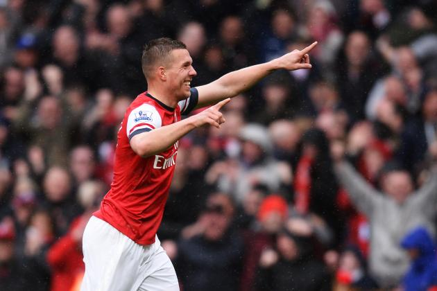 Arsenal: Rating the Gunners Players Against Norwich City