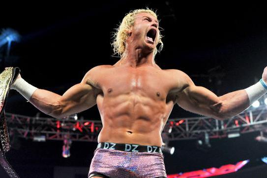 Backstage News on Ziggler's Title Win, Heat on Swagger?