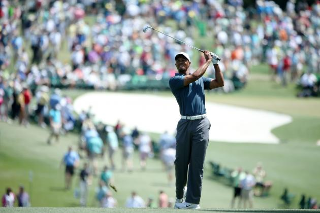 Tiger Woods Penalty: Should He Have Disqualified Himself After Illegal Drop?