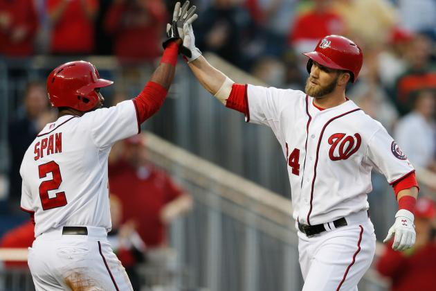Nationals vs. Braves: Who Is the Better Team in the National League East?