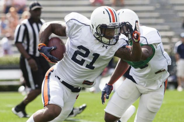 Injured Players Return for Tigers Second Spring Scrimmage