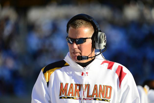 Emptying the Notebook: Leftover Tidbits from Maryland's Spring Game