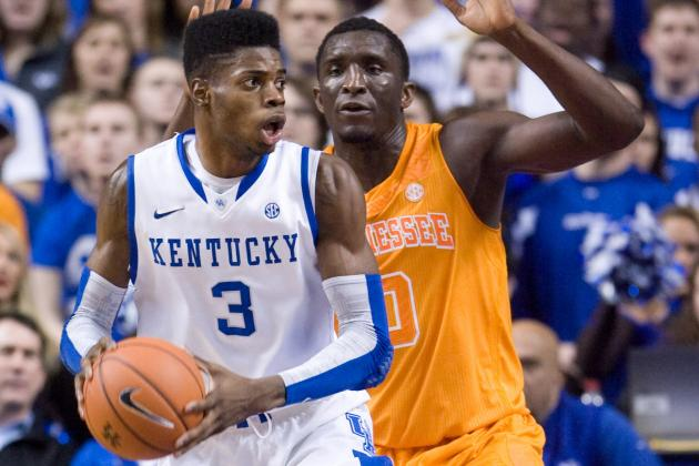 Nerlens Noel to Become Jay-Z's First Client?