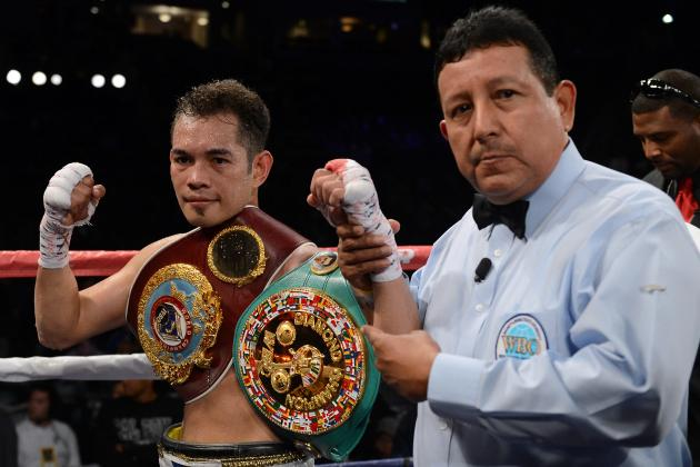Nonito Donaire Should Be Pound-For-Pound Champ If He Beats Guillermo Rigondeaux