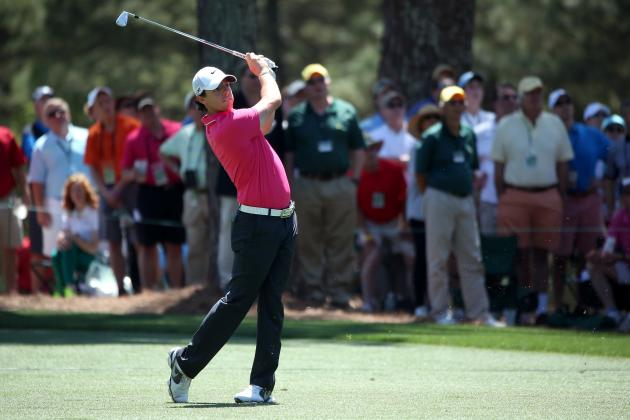 Rory McIlroy at Masters 2013: Day 3 Analysis, Recap and More