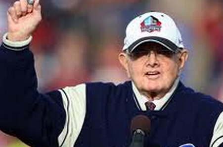 Ralph Wilson's Wife Says His Goal Is to Attend the Bills Home-Opener