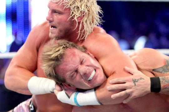 WWE SmackDown, April 12: GSM's Analysis and Aftermath
