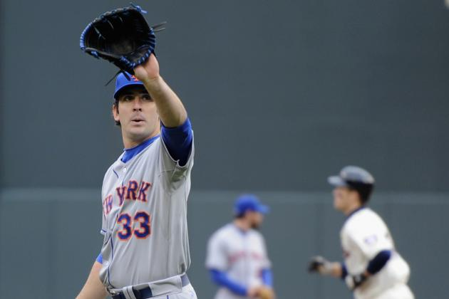 Rapid Reaction: Mets 4, Twins 2