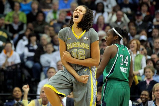 WNBA Draft 2013: Date, Start Time, TV Schedule and More