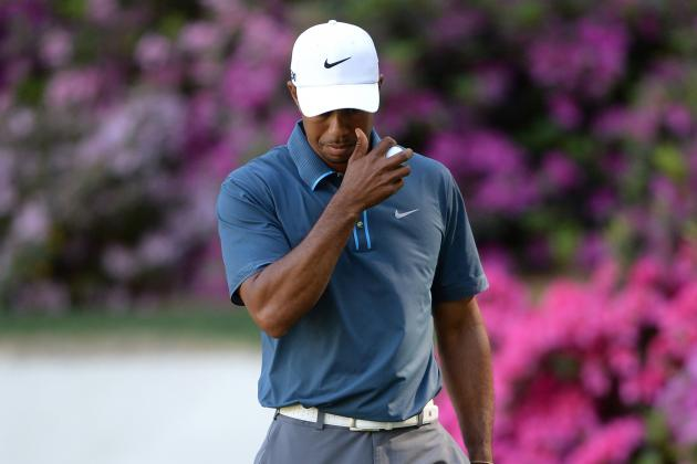 Masters 2013: Updates on Golf's Top Storylines at Augusta