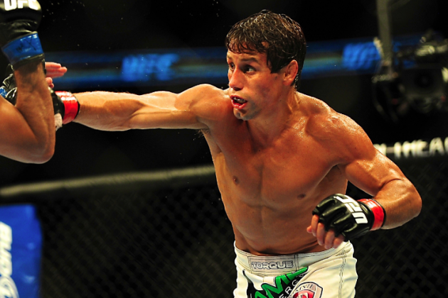 TUF 17 Finale Live Results, Play-by-Play and Fight Card Highlights