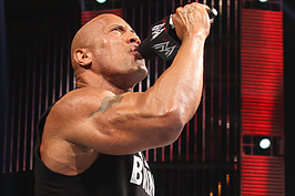 WWE: The Rock Declines Surgery to Repair Injuries from WrestleMania Match