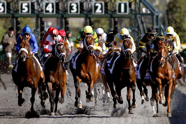 Kentucky Derby Prep Races 2013: Biggest Winners of Saturday's Action