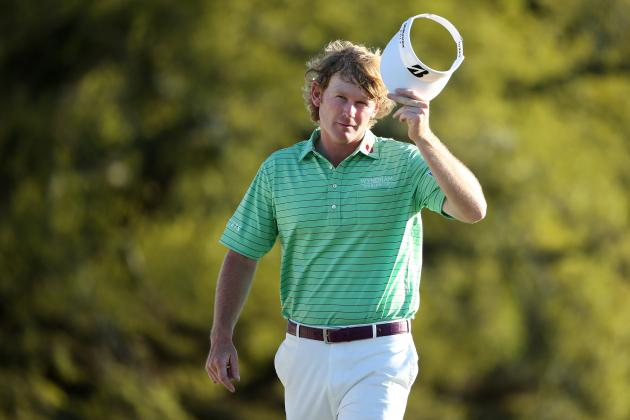 Masters Odds 2013: Latest Info on Favorites Heading into Final Round