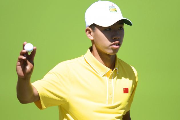 Tianlang Guan: Will the 14-Year-Old Prodigy Develop into a Star?