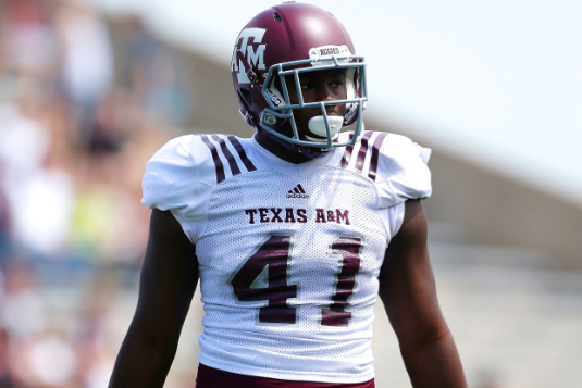 Texas A&M Football Spring Game 2013: Is Aggies' Defense SEC-Championship Worthy?