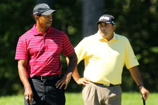 Masters TV Coverage 2013: Full TV and Live Streaming Guide for Final-Day Action