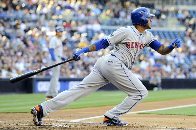 Is Jordany Valdespin the Mets' Answer in the Leadoff Spot?