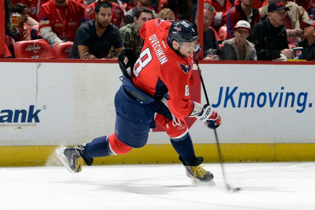 Alex Ovechkin's Resurgence: What It Means for the Capitals' Playoff Hopes