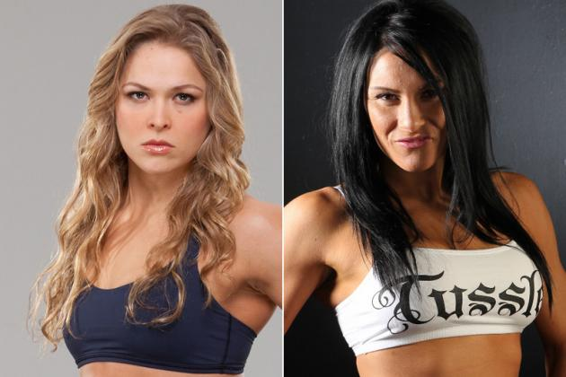 TUF 17 Finale Results: Ronda Rousey vs. Cat Zingano Confirmed for TUF 18