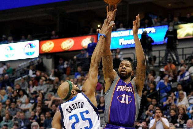 Suns get cut down by Timberwolves 105-93