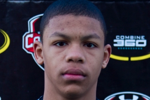 Brandon Simmons Commits to the Stanford Cardinal