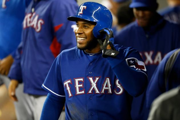 Rapid Reaction: Rangers 3, Mariners 1