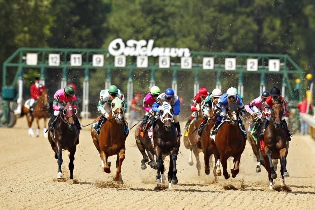Arkansas Derby 2013 Results: Biggest Winners at Oaklawn Park