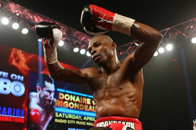 Donaire vs. Rigondeaux Results: What the Win Means for the Jackal Moving Forward