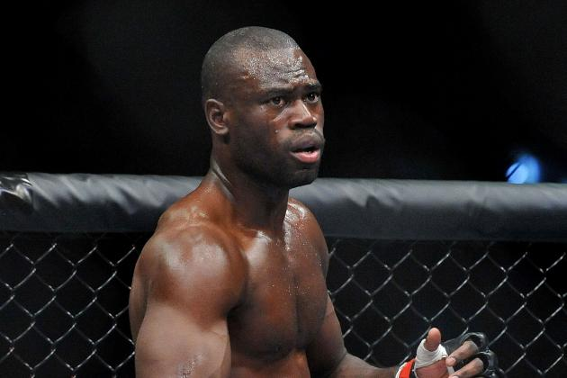Dana White Believes TUF Finalist Uriah Hall 'Mentally Broke' in Defeat