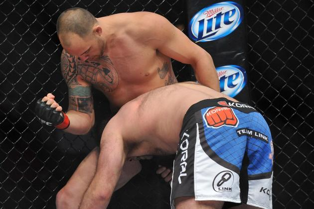 TUF 17 Finale Results: What We Learned from Travis Browne vs. Gabriel Gonzaga